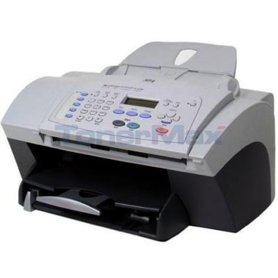 HP Officejet 5110-xi